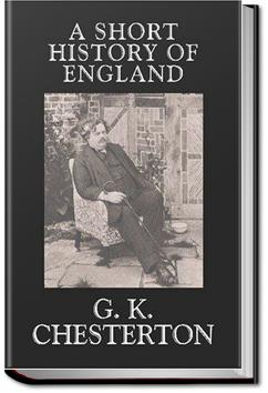 A Short History of England | G. K. Chesterton