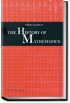 short essay on history of mathematics Ivan leinik november 30, 2012 professor, holladay math 131 history of mathematics like every other aspect of human invention, mathematics has its origin.