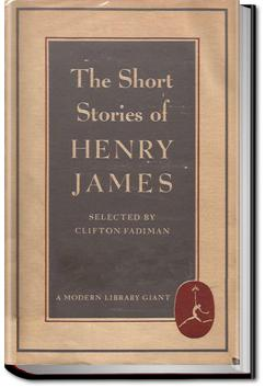 Some Short Stories | Henry James