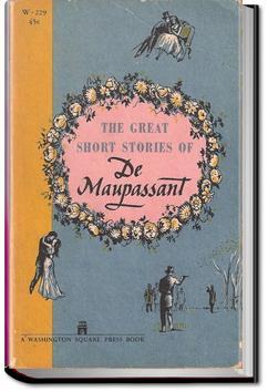 Original Short Stories - Volume 4   Guy de Maupassant