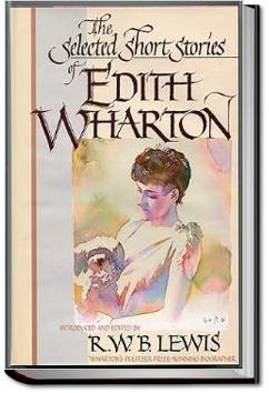 The Early Short Fiction of Edith Wharton - Part 2 | Edith Wharton