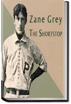 The Shortstop | Zane Grey