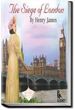Lady Barbarina | Henry James