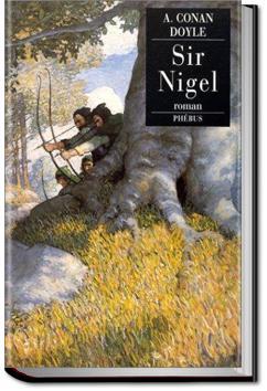 Sir Nigel | Sir Arthur Conan Doyle