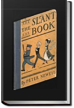 The Slant Book | Peter Newell