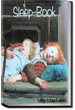 Sleep-Book | Leolyn Louise Everett