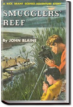 Smugglers' Reef   Harold L. Goodwin