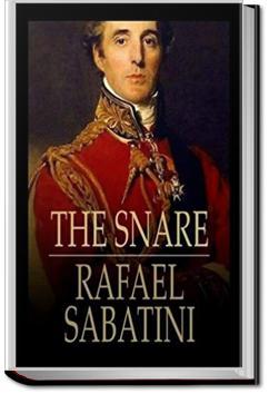 The Snare | Rafael Sabatini