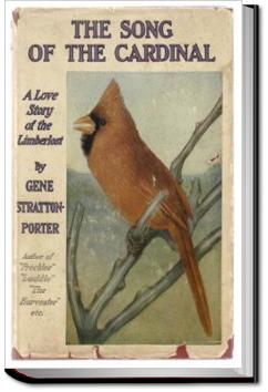 The Song of the Cardinal | Gene Stratton-Porter