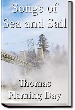 Songs of Sea and Sail | Thomas Fleming Day