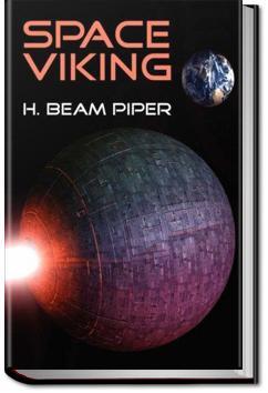 Space Viking | H. Beam Piper