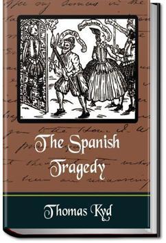The Spanish Tragedy | Thomas Kyd