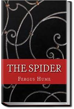 The Spider   Fergus Hume