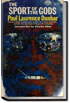 The Sport of the Gods | Paul Laurence Dunbar