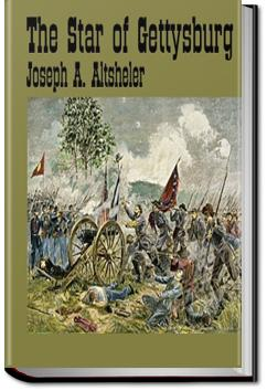 The Star of Gettysburg | Joseph A. Altsheler