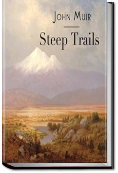 Steep Trails | John Muir
