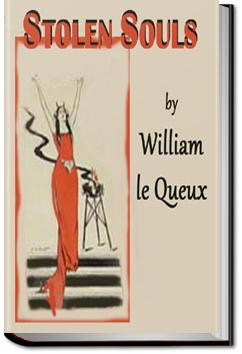 Stolen Souls | William Le Queux