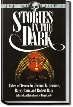 Stories in the Dark | Frank L. Packard