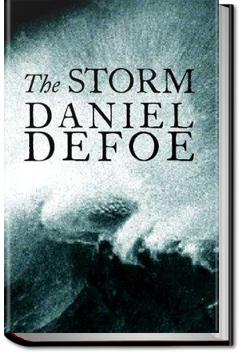 The Storm | Daniel Defoe