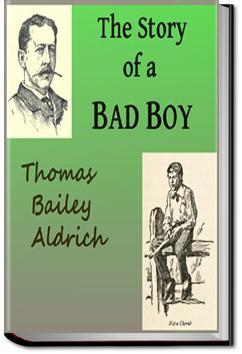 The Story of a Bad Boy | Thomas Bailey Aldrich