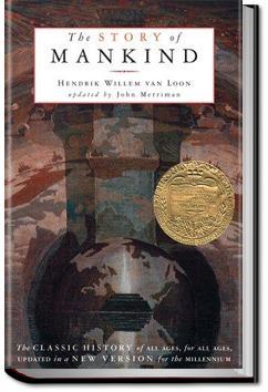 The Story of Mankind   Hendrik Willem Van Loon
