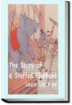 The Story of a Stuffed Elephant | Laura Lee Hope