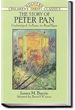 The Story of Peter Pan | Daniel O'Connor