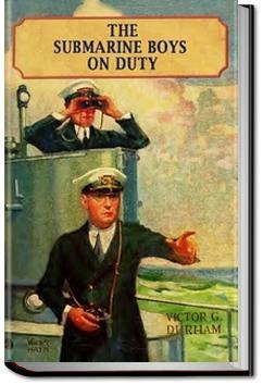 The Submarine Boys on Duty | Victor G. Durham