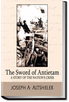 The Sword of Antietam | Joseph A. Altsheler