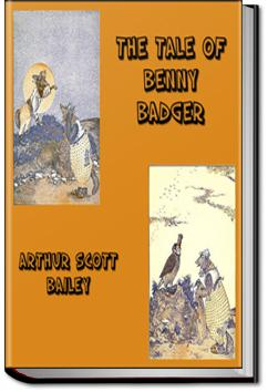 The Tale of Benny Badger | Arthur Scott Bailey