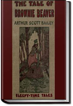 The Tale of Brownie Beaver | Arthur Scott Bailey