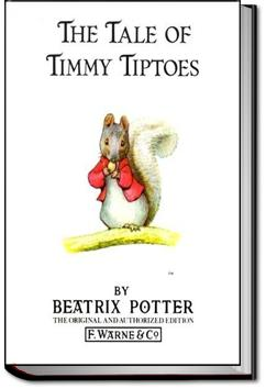 The Tale of Timmy Tiptoes | Beatrix Potter