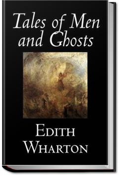 Tales of Men and Ghosts | Edith Wharton