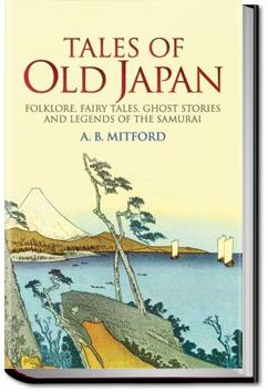 Tales of Old Japan | Lord Redesdale