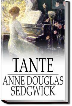 Tante | Anne Douglas Sedgwick