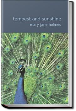 Tempest and Sunshine | Mary Jane Holmes