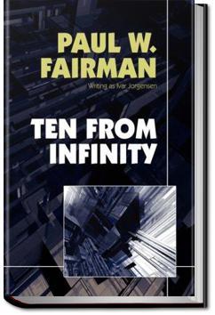 Ten From Infinity | Paul W. Fairman