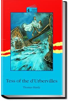 Tess of the d'Urbervilles | Thomas Hardy