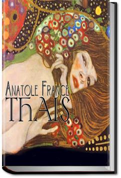 Thais | Anatole France