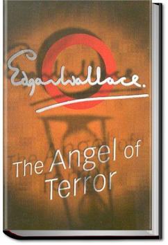 The Angel of Terror | Edgar Wallace