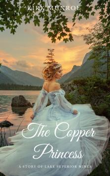 The Copper Princess | Kirk Munroe