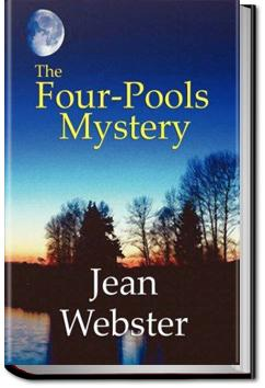 The Four-Pools Mystery | Jean Webster