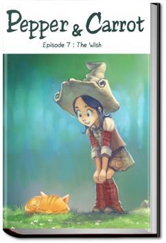 Pepper and Carrot - Episode 7 | David Revoy