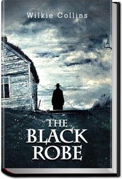 The black robe wilkie collins audiobook and ebook all you can the black robe wilkie collins fandeluxe Gallery