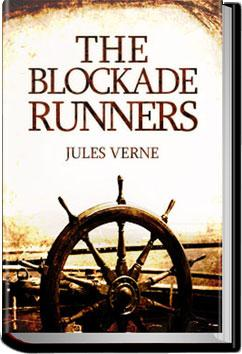 The Blockade Runners | Jules Verne