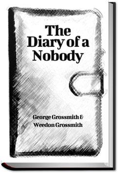 The Diary of a Nobody | Grossmith and Grossmith