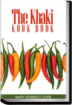 The Khaki Kook Book | Mary Kennedy Core