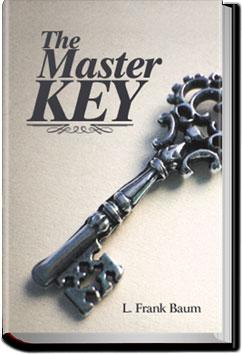 The Master Key | L. Frank Baum