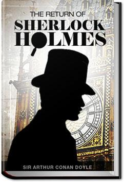 an analysis of detective story sherlock holmes by arthur conan doyle Sherlock holmes: the complete stories by sir arthur conan doyle  logical analysis of detective fiction and grates horribly against the reason for the reader's .