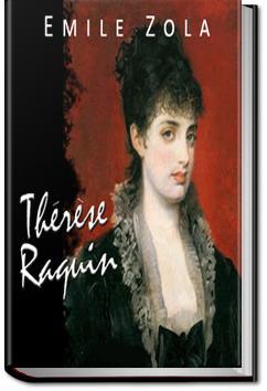 Theresa Raquin | Émile Zola